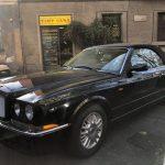 Bentley Azure Mulliner Pininfarina 2007