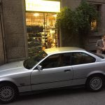 Bmw 318IS 1993