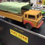 Camion Fiat in legno, Alphia anni '50