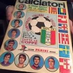 Campionato di calcio 1971-72 Calciatori Edizioni Panini Modena
