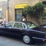 Daimler Six, 1995