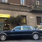 Daimler Super V8, 1998