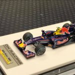Davide Negretti DN Racing ci presenta la sua ultima creazione, Red Bull RB5 Vettel Winner British GP 2009