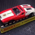 De Tomaso Mangusta Dinky Toys scala 1:43