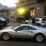 Ferrari 328 GTB 1986