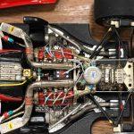 Ferrari Bosica scala 1:43, capolavoro artigianale