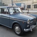 Fiat 1100 D giardinetta