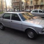 Fiat 132 GLS 1800 1976