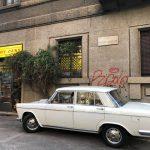 Fiat 1500 L 1964