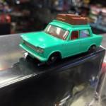 Fiat 1500 Lesney Matchbox