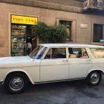 Fiat 2300 Familiare 1966