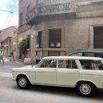 Fiat 2300 Lusso Familiare 1963