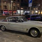 Fiat 2300 S coupe 1967
