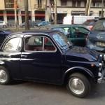 Fiat 500 L 1973