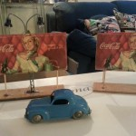 Fiat 500 c Mercury