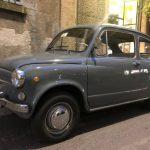 Fiat 600 D 1965