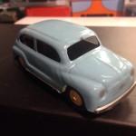 Fiat 600 Marchesini, anni '60