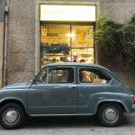 Fiat 600D 1965