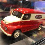 Fiat 615 N Balocco elaborato su base edicola