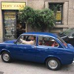 Fiat 850 1966