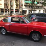 Fiat 850 Coupe 1967