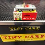 Fiat 850 Spider Yonezawa Diapet, collezione privata