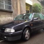 Fiat Croma 2.0 IE del 1994