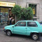 Fiat Panda 1997