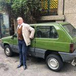 Fiat Panda 4x4 1985