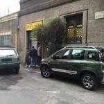 Fiat Panda 4x4, ieri e oggi