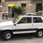 Fiat Panda Trekking 1991
