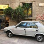 Fiat Ritmo 60 1980