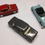 Fiat varie, Icis ed Edil Toys, scala 1:43