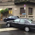 Ford Sierra Cosworth 4x4 1991