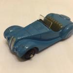 Frazer Nash Dinky Toys