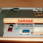 Garage autocostruito da un amico, bello vero?