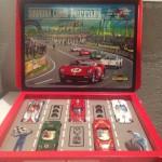 Gift set Ferrari Mercury scala 1:43