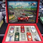 Gift set Mercury Ferrari Le Mans scala 1:43, non in vendita, solo da ammirare!