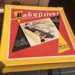 """Gioco da tavolo """"Baby Driver"""""""