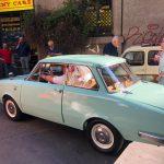 Glas S1004 Limousine 1964