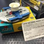 H.D.L. Hovercraft SR-N1 Corgi Toys Major n' 1119