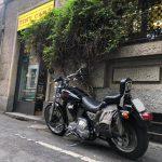 Harley Davidson FXLR 1990