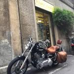 Harley Davidson Super Glide Custom 2009
