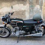 Honda 350 Four 1975
