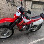 Honda XR650 R 2003