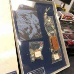 Incredibile cimelio! Il cibo degli astronauti della missione Apollo 11! Era un gadget dato agli alti dirigenti Philip Morris fornitrice della Nasa per il packaging dei liofizzati