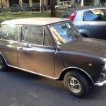 Innocenti Mini Cooper 1300 1972