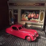 Jaguar Dinky Toys
