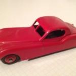 Jaguar Dinky toys, semplicemente meravigliosa!