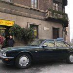 Jaguar XJ6 1989